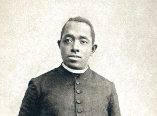 Fr. Augustus Tolton was America's first African-American Catholic priest