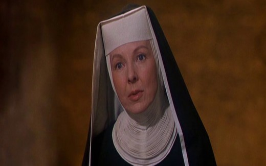as Sister Margaretta