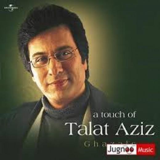 Talat Aziz