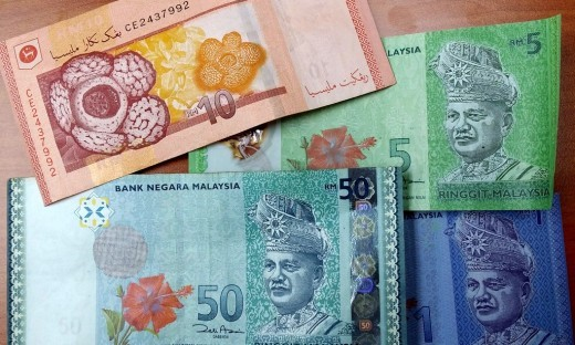 With the rising cost of living in Malaysia, how many Ringgit can you save now?