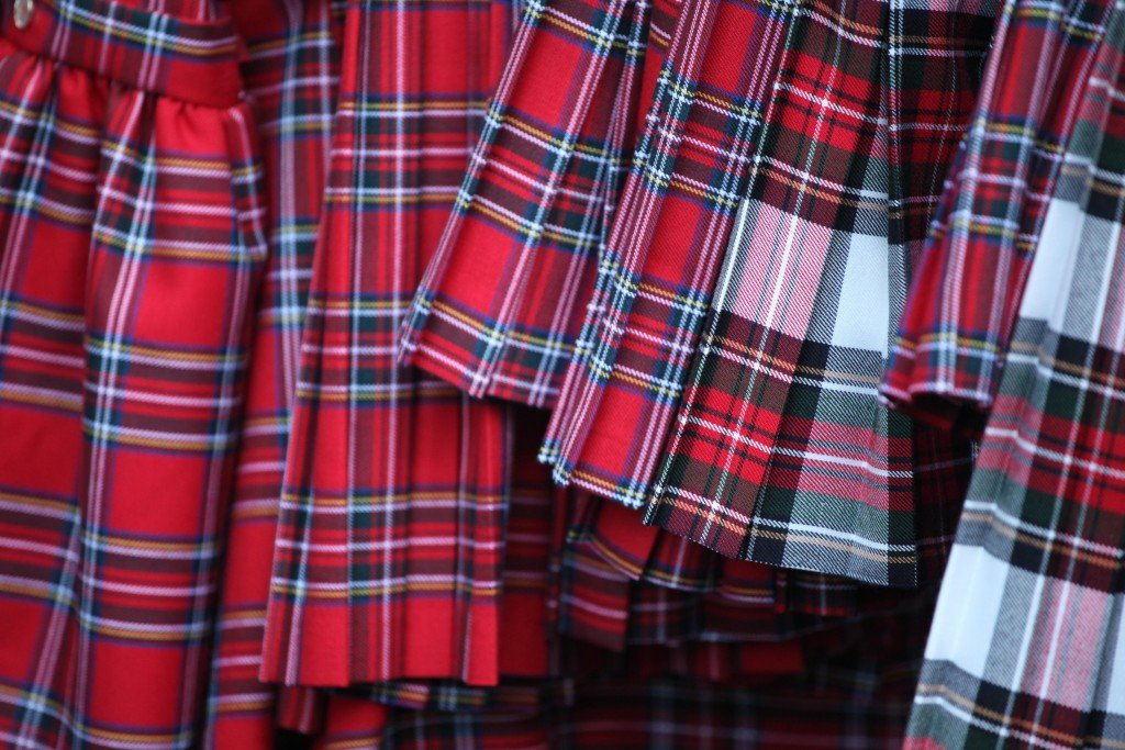 Plaid Or Tartan Is There A Difference Hubpages