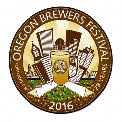 Raise a Glass to Celebrate Craft Beer at the Oregon Brewers Festival