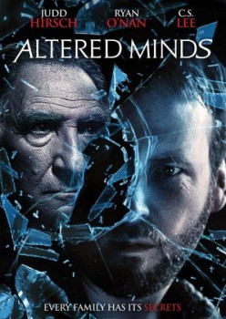 Judd Hirsch stars in Altered Minds, a compelling tense psychological thriller on DVD