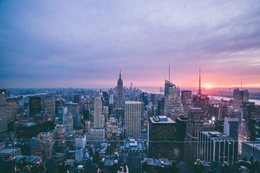 Manhattan, America's favorite skyline