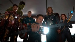 The Avengers Film Review