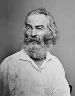 "Walt Whitman's ""I Hear America Singing"""