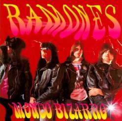 I Still Wanna Be a Ramone!