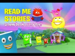 Read Me Stories App