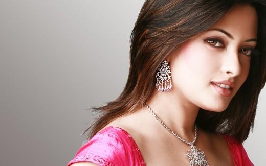Bollywood actress Riya Sen