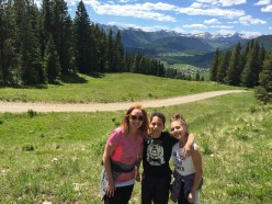 An Alpine Ramble High Above Crested Butte (poem)