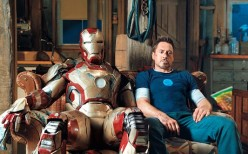 Iron Man 3 Film Movie Review