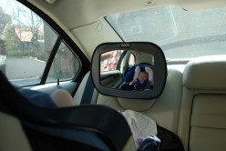 Why Parents  Don't Buckle Up Their Kids?