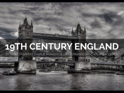 The Emergence of Liberalism and Nationalism in 19th Century England