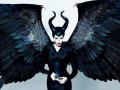 Maleficent Dark Fairy Wings for Halloween or Dress-Up