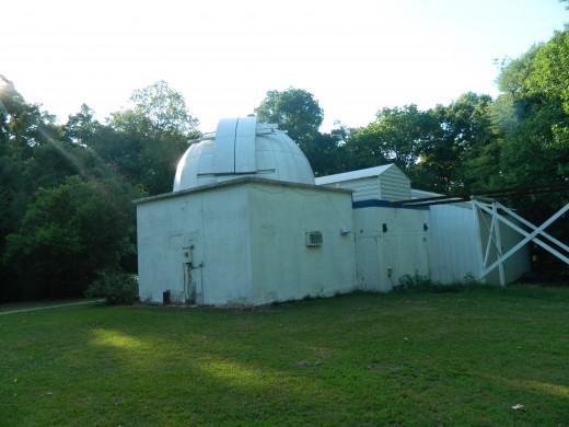 Von Braun Observatory