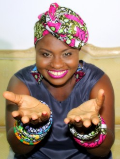 How to Accessorize with Ankara