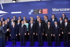 NATO Summit and Evil Pokémons