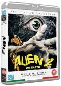 Alien 2: On Earth (1980)