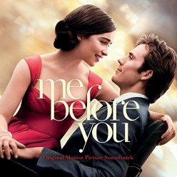 'Me Before You'- Sparks off Love