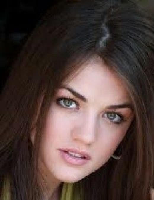 Makeup for Fair Skin, Brown Hair, and Green Eyes | Bellatory