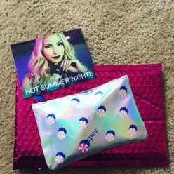 Ipsy July Glam Bag