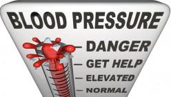 My Blood Pressure Battle