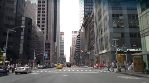 Photo of 6th Avenue