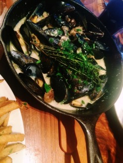 Baltimore's best-kept secret restaurant? Mussel Bar and Grille by Robert Wiedmaier
