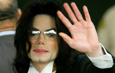 Rest in peace, Michael! God bless.