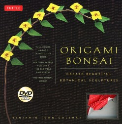 Review: Origami Bonsai