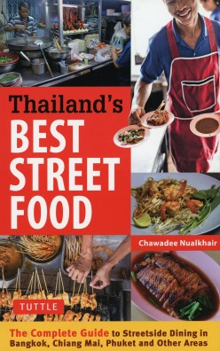 Review: Thailand's Best Street Food