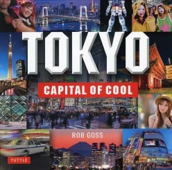 Review: Tokyo: Capital of Cool