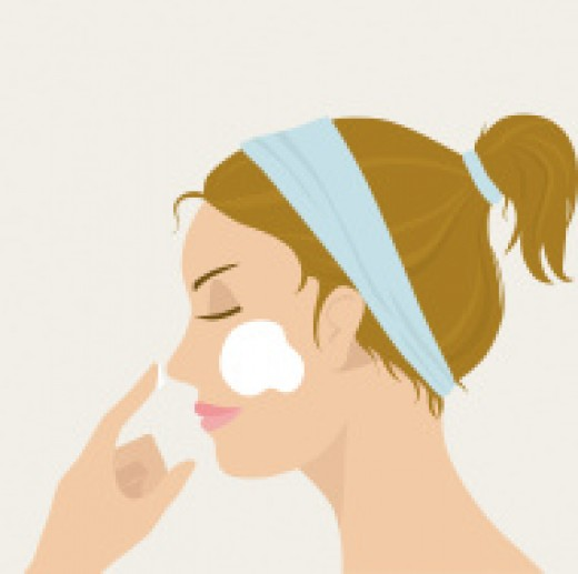 how to take care of rosacea skin