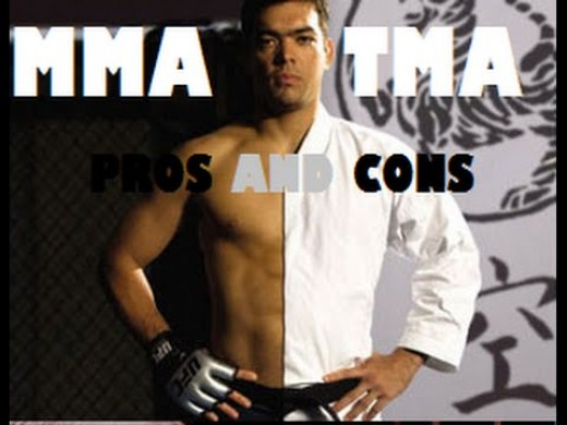 best mma instructional books