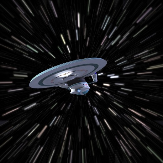 NCC-1701-B Maximum Warp!!