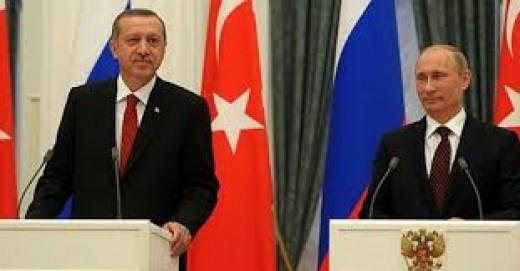 President Erdogan (aka Stalin)