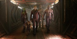 Guardians of the Galaxy Movie Film Review