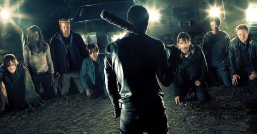First Look of The Walking Dead Season 7