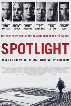 Netflix Picks: Spotlight Spoiler Free Review
