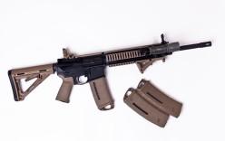 Guns vs. Terrorism in America