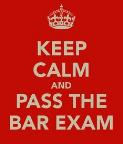 Passing The Bar Exam: 10 Tips For Success!