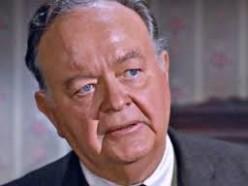 Robert Emhardt  portrayed Malcom  Tucker