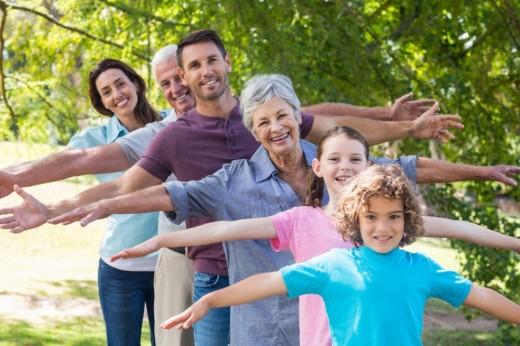 LYKAPP - The Platform for Family Social Networking