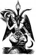 Dedicating my soul to Satan! Journal entry: Day 1, The Beginning.
