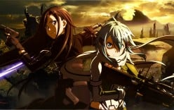Anime Reviews: Sword Art Online II