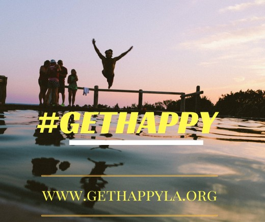 Get Happy Course