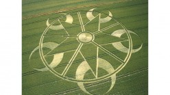 Tribute to Crop Circles