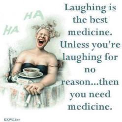 Is my joke funny?