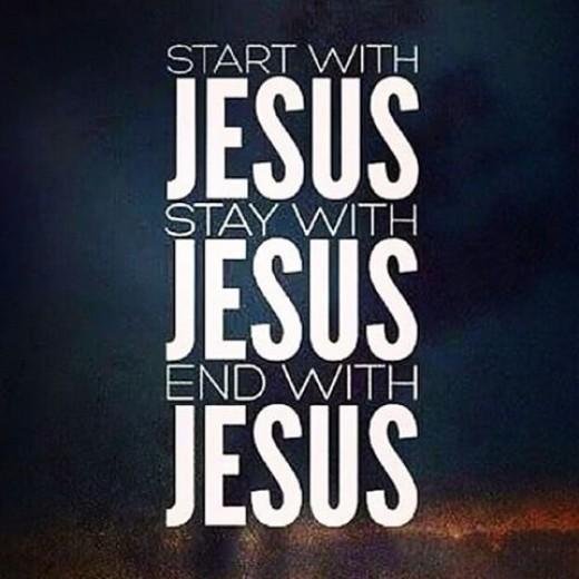 Jesus is Life!