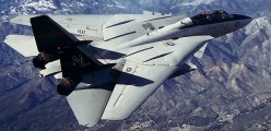 The F-14 Tomcat: Air force Technology